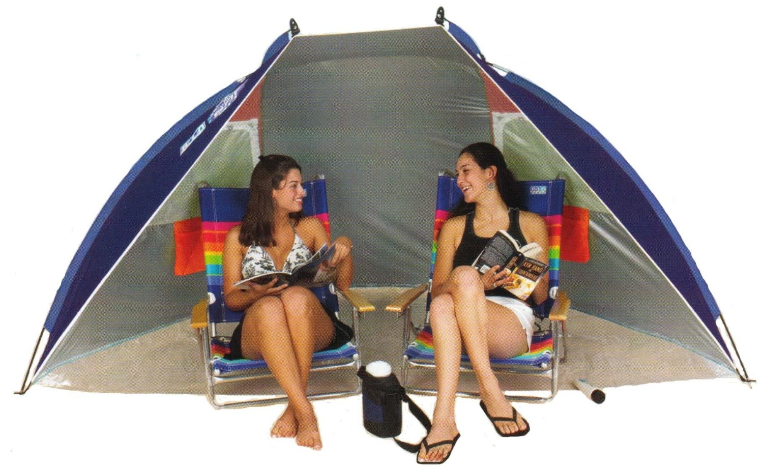 Adult Beach Cabana (9'Wide)