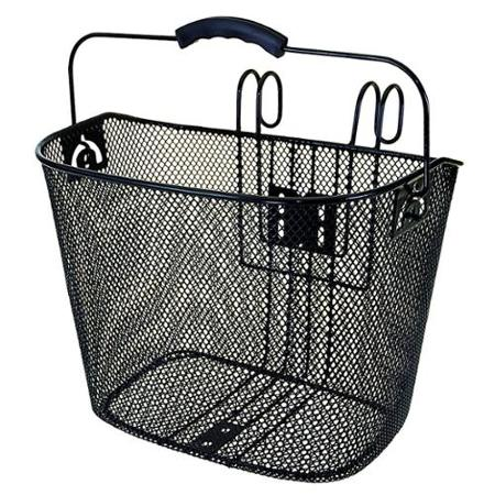 Basket for Adult Bike