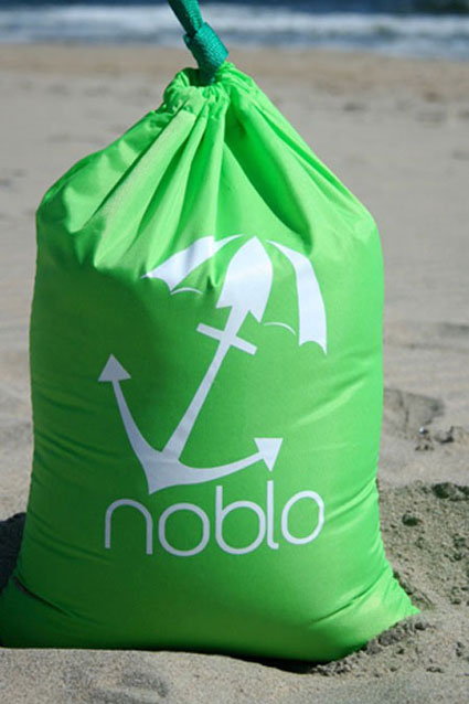 Sand bags for Umbrella