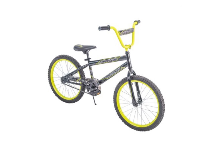 Children's Boys Bike 16""