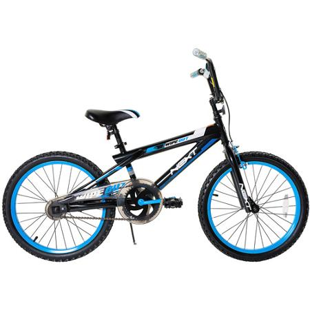 Children's Boys Bike 20""