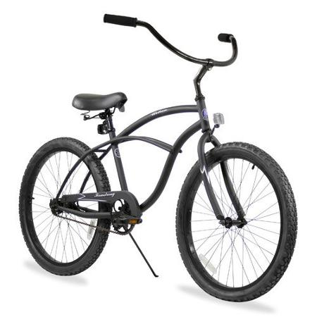 Men's Bike Cruiser 24""