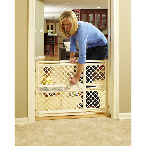 "Small Gate (21""-41"")"