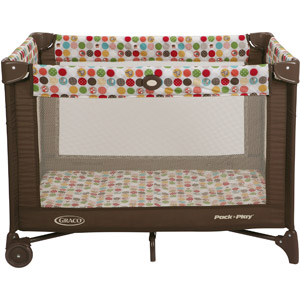 yard play playyard cribs s playpen and of crib mommy graco what the difference lady blogs