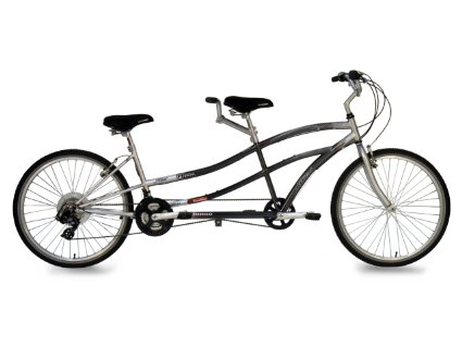 Tandem Bike for 2 adults