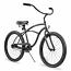"Men's Bike Cruiser 24"""