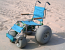 Beach Wheel Chair All-Terrain