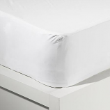 King Plastic Mattress Cover