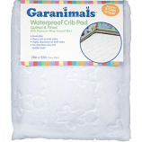 Crib Mattress Pad FOR SALE