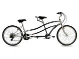 Tandem Bike for 2 adults