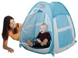 "CHILD BEACH CABANA (31""Hx51""Wx39""D)"