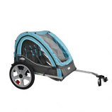 Infant Bike Trailer only