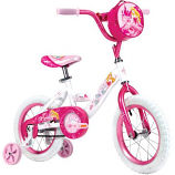Children's Girls Bike 14""