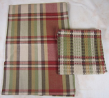 Dish Towel & Dish Cloth Set