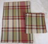 Dish Towel & Dish Cloth Set