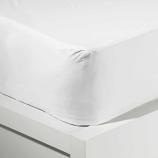 Twin plastic mattress cover