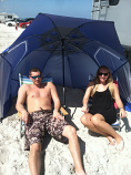 Adult Sunbrella Cabana
