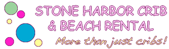 Stone Harbor Crib & Beach Rental